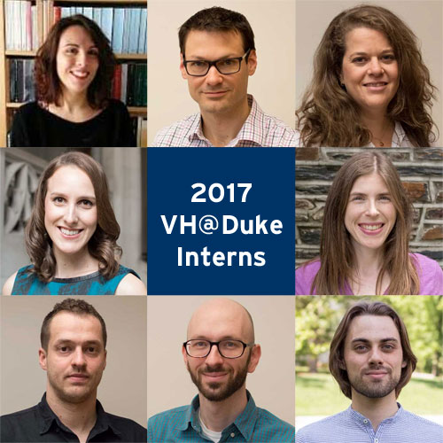 VH@Duke Interns